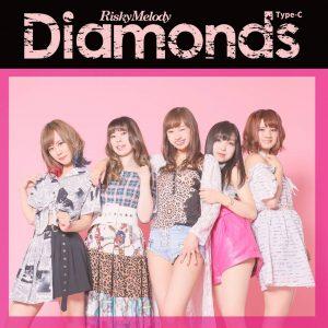 Diamonds<Type-C>
